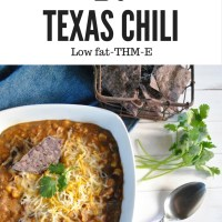"Z's ""Texas"" Chili (THM-E)"