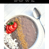 Z's Superfood Bowl