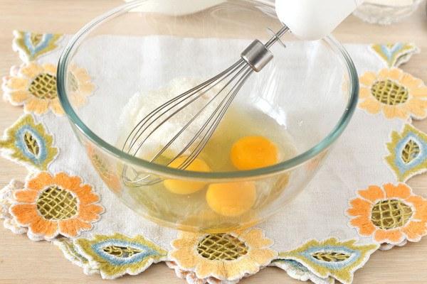 Шоколадная ватрушка с творогом в духовке: рецепт с фото