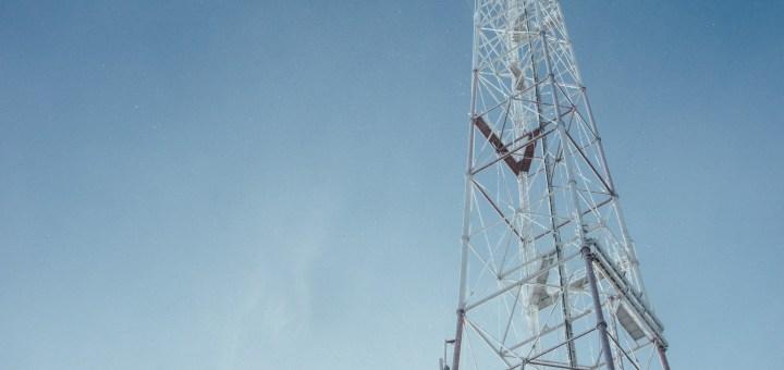 Телевизионная антенна/вышка Гомель