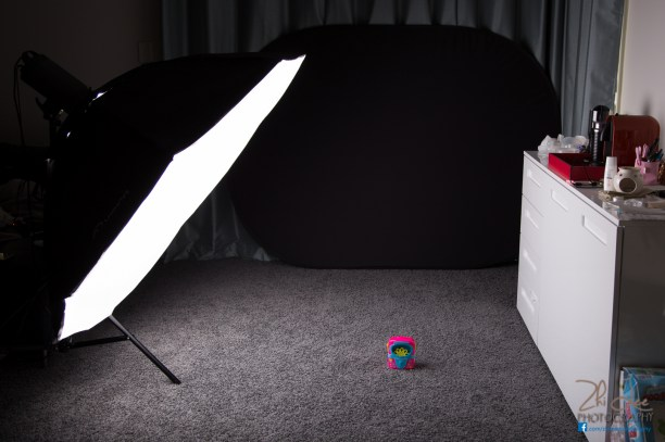 Shooting bubbles against a black backdrop. Caon 6D, 1/125s, f4.5, ISO100