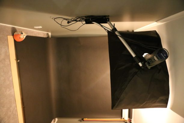Interfit Wall Mounted Boom Arm