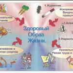 УСТАВ общественной организации «Общество трезвости и здоровья города Светловодск»