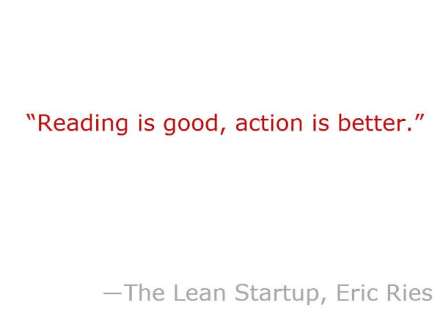 The Lean Startup Quotes1