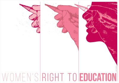 Women's right to education