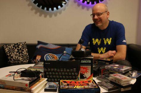 ZX Spectrum Internetmuseem