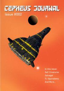 Cepheus Journal Issue #002