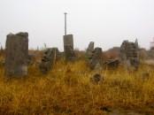 Chinese Stonehenge?