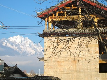 Back to Lijiang!