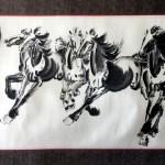Zhouzhen Chinese Art Paintings For Sale