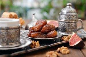 Ramadan ,Fasting, Dates