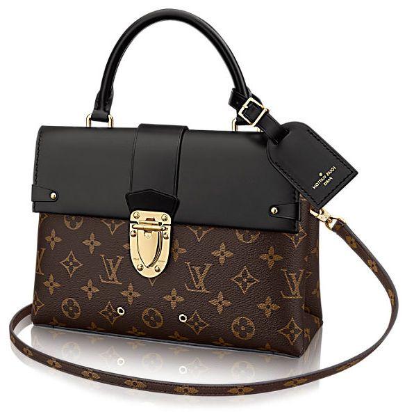 Как отличить сумку Луи Витон от подделки, фото, видео ...