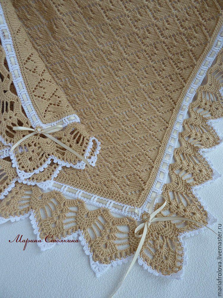 Основы вязания на спицах, Узоры для вязания спицами 68