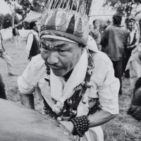 Timal shamans festival in Nepal