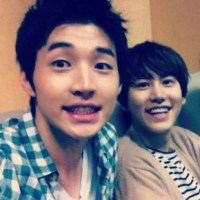 [Lirik] Those Years By Kyuhyun and Henry