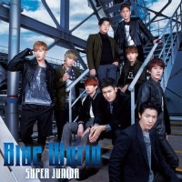 [Lirik] Blue World By Super Junior (+EngTrans)