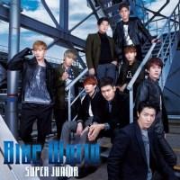 [Lirik] Blue World By Super Junior (+EngTrans)