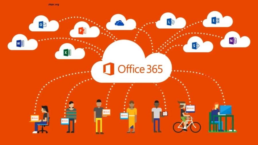 Microsoft Office 365 Product Key Crack