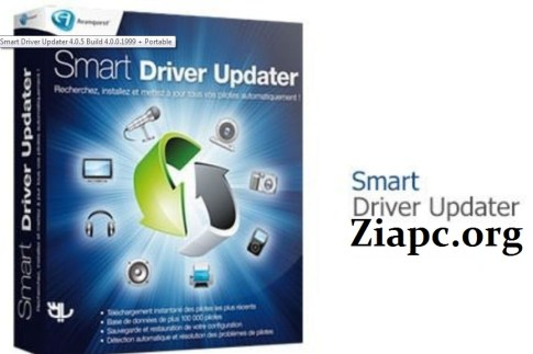 Smart Driver Updater License Key