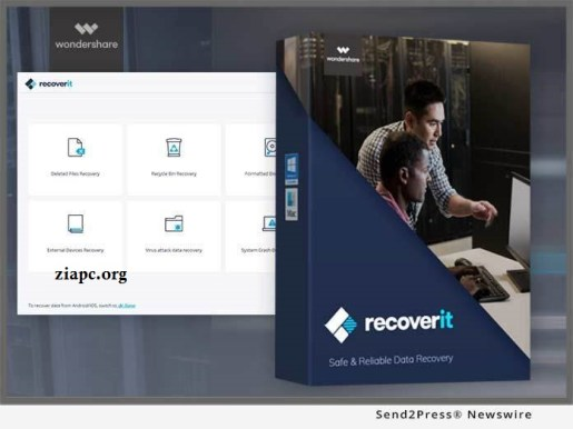 Crack Wondershare Recoverit License Code