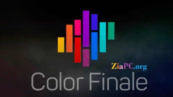 Color Finale Pro Serial Key