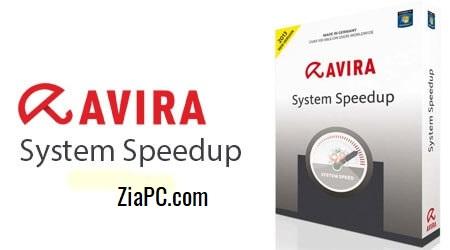 Avira System Speedup Pro Crack