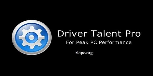 Driver Talent Pro Full Crack