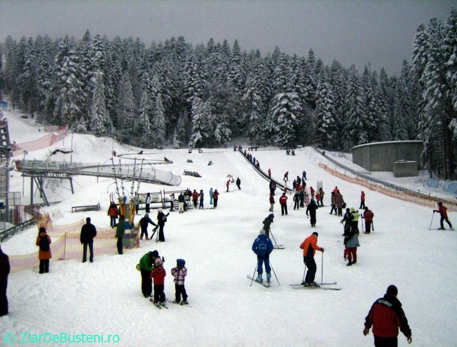 Fun Park Kalinderu