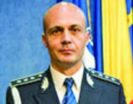 Mihai Valeriu, Ministerul de Interne