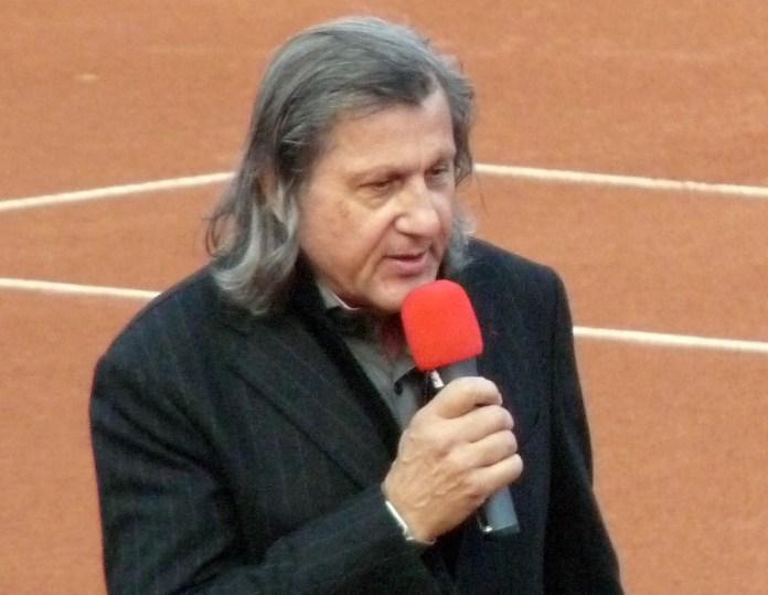 Ilie Nastase