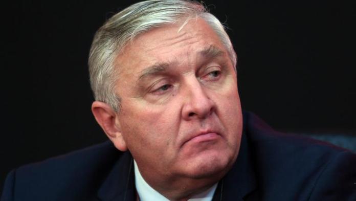 Mircea Beuran, Spital Floreasca