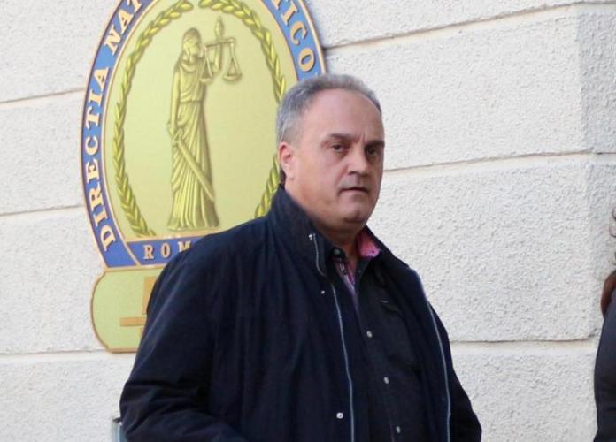 Gabriel Sandu, ministru