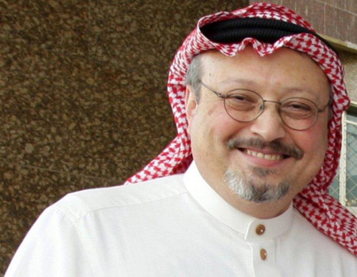 Jamal Khashoggi, jurnalist Arabia Saudita