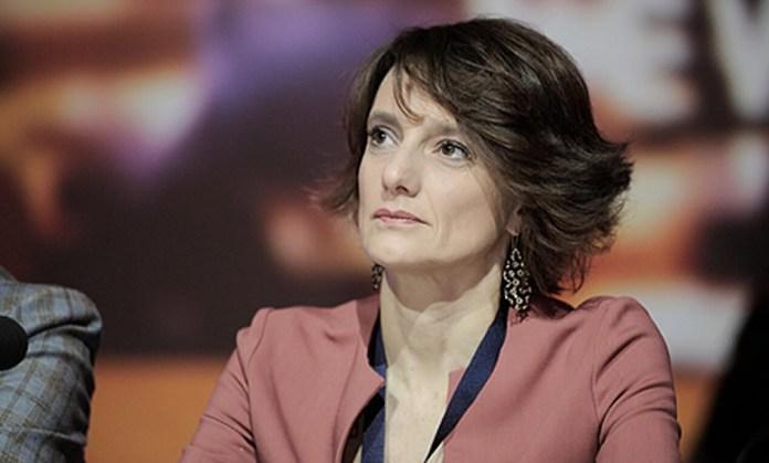 Elena Bonetti ministrul italian pentru Egalitatea de Șanse și Familie