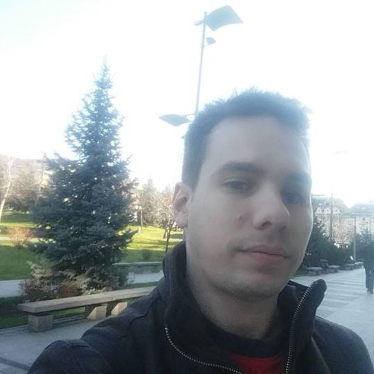 Petru Becheru