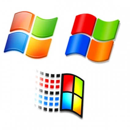 windows_system_logo_icons_icons_pack_120736