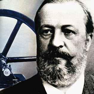 Nikolaus-Otto 10 iunie