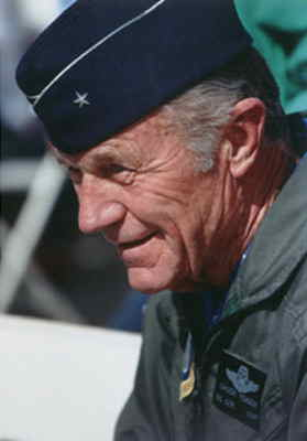 14 octombrie ChuckYeager