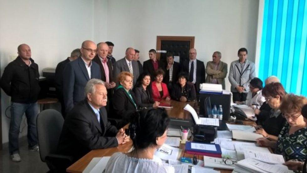 psdvulcan candidati