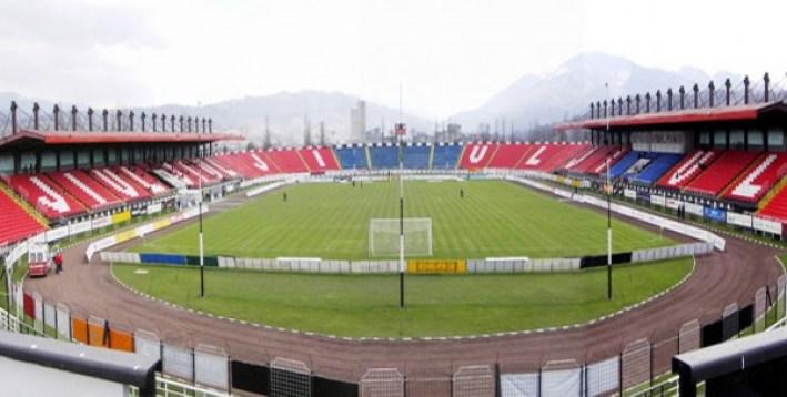 stadion jiul