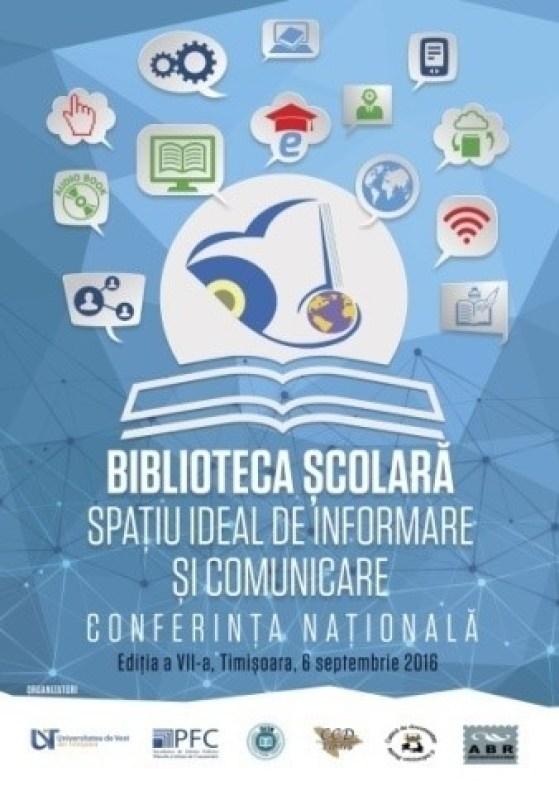 Conferinta Bibliotecarilor 2