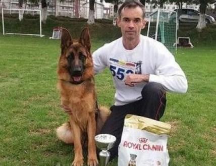 dog-jandarm