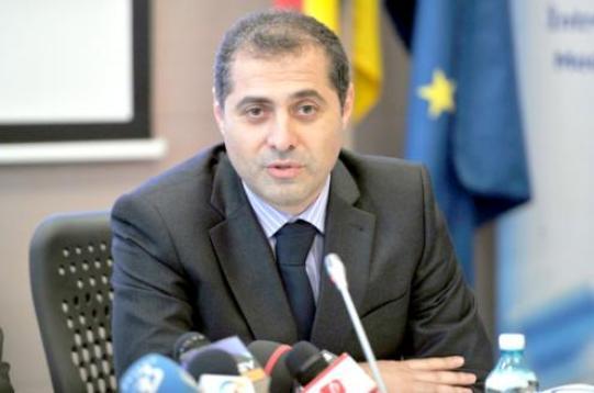 jianu ministru