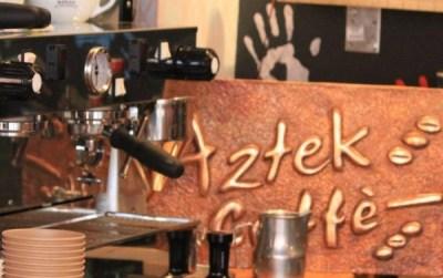 Încep Zilele AztekArt la cafeneaua artistică Aztek din Petroșani