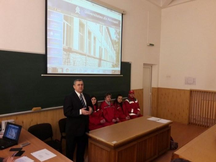 seminar rector1