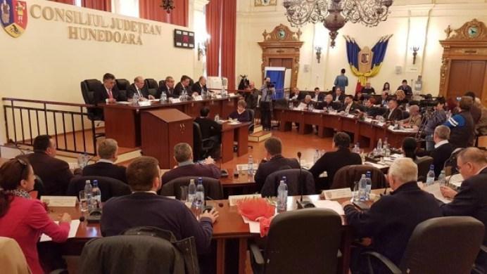 consiliul judetean
