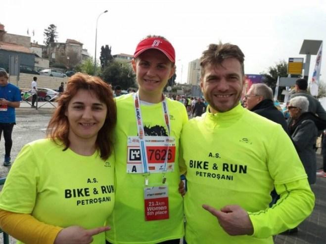 maraton jerusalim
