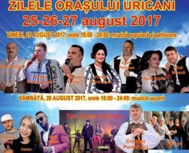 """Cristian Pomohaci nu mai e dorit în spectacolul de la """"Zilele Uricaniului"""""""