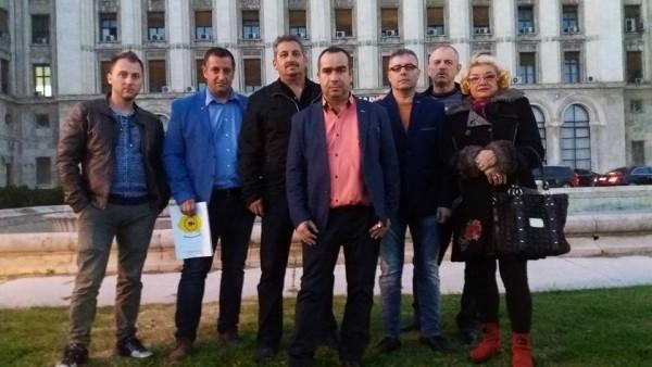 partidul romania noua