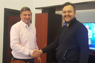 """Palatul Cultural Lupeni va găzdui și în 2018 spctacolele Teatrului """"Ion D. Sîrbu"""""""
